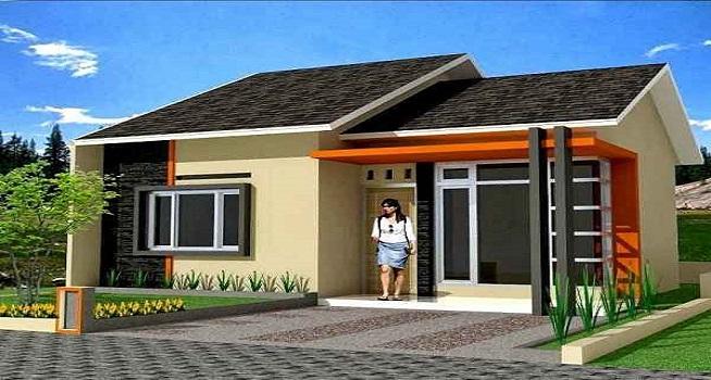 Referensi! Beberapa Foto Desain Rumah Minimalis, Sederhana ...